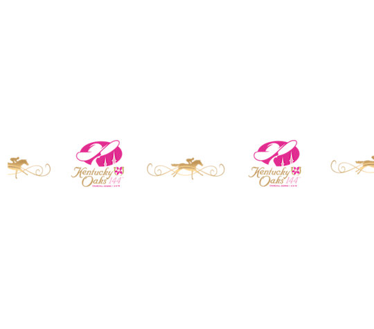 Kentucky Derby 2018 Pink and Gold image number 1