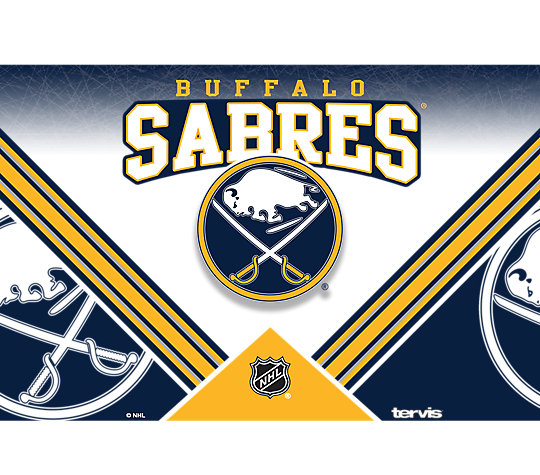 NHL® Buffalo Sabres® Ice image number 1