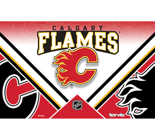 NHL® Calgary Flames® Ice image number 1