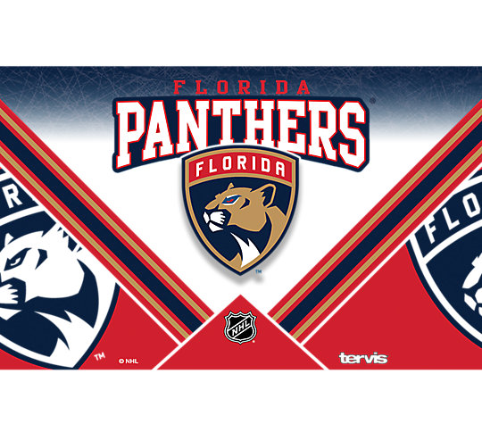 NHL® Florida Panthers® Ice image number 1