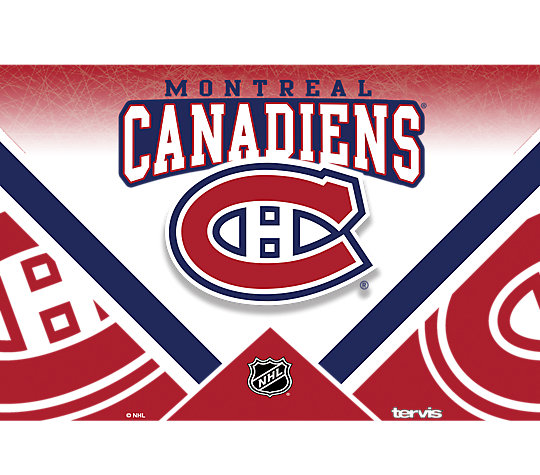 NHL® Montreal Canadiens® Ice image number 1
