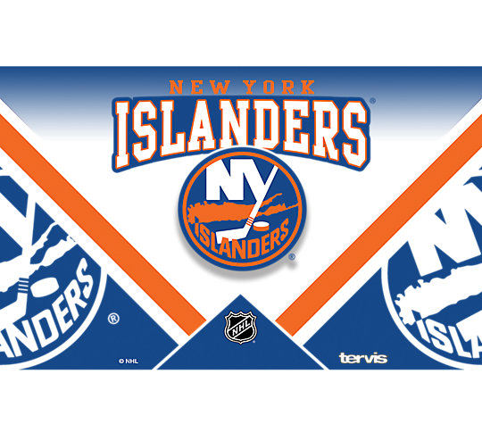 NHL® New York Islanders® Ice image number 1
