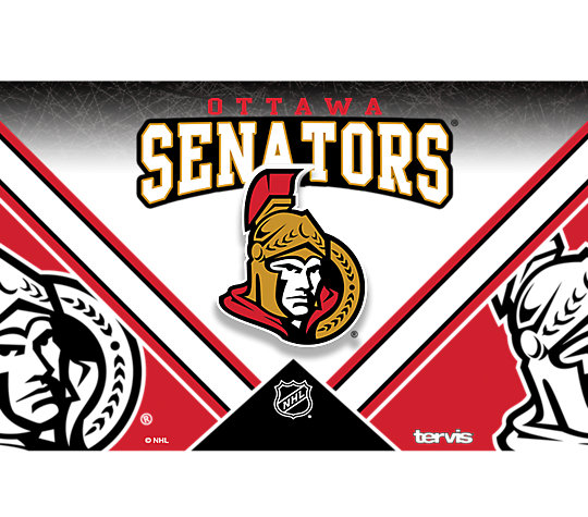 NHL® Ottawa Senators® Ice image number 1