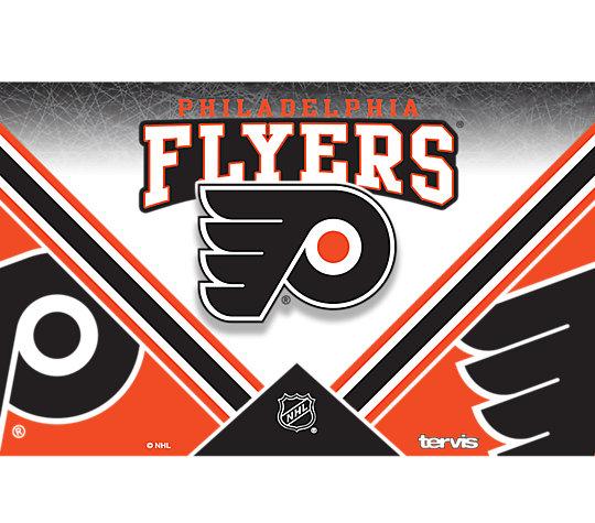 NHL® Philadelphia Flyers® Ice image number 1