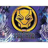 Marvel® - Black Panther