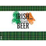 Irish this was Beer