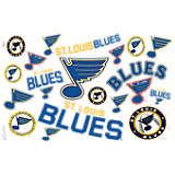 NHL® St. Louis Blues® All Over