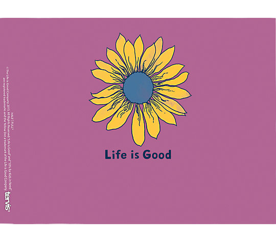 Life is Good® - Sunflower image number 1