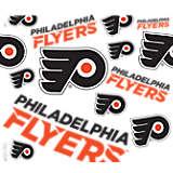 NHL® Philadelphia Flyers® All Over