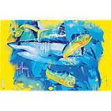 Guy Harvey® - Mirage Shark