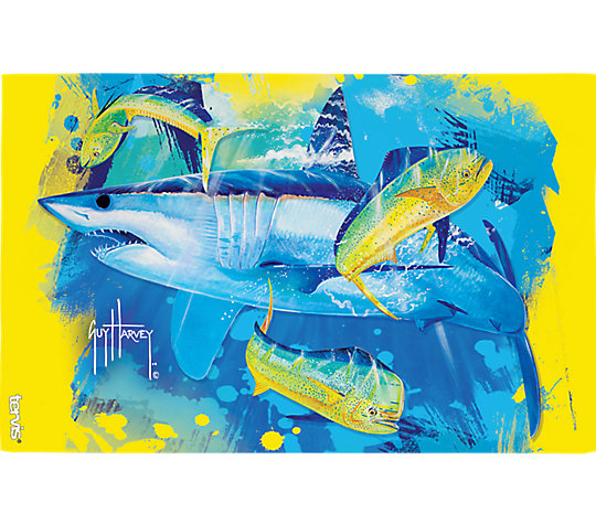 Guy Harvey® - Mirage Shark image number 1