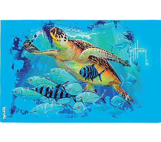 Guy Harvey® - Mirage Turtle image number 1