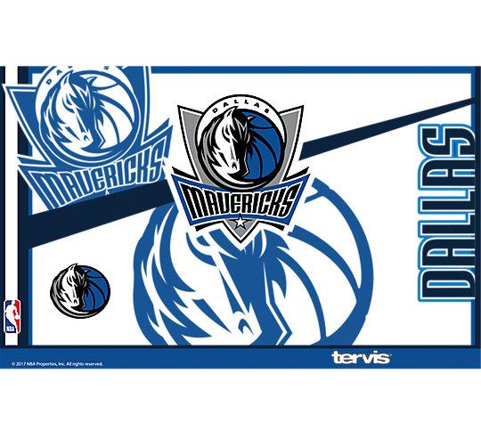 NBA® Dallas Mavericks Paint image number 1