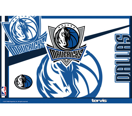 NBA® Dallas Mavericks Paint image number 1