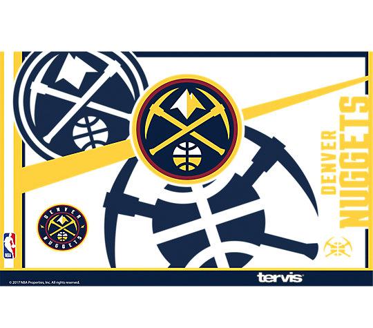 NBA® Denver Nuggets Paint image number 1