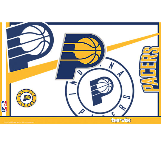 NBA® Indiana Pacers Paint image number 1