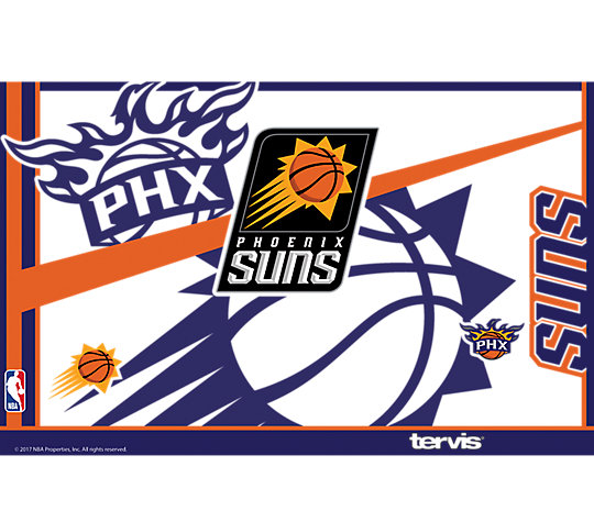 NBA® Phoenix Suns Paint image number 1