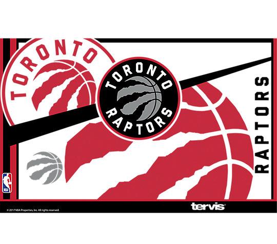 NBA® Toronto Raptors Paint image number 1