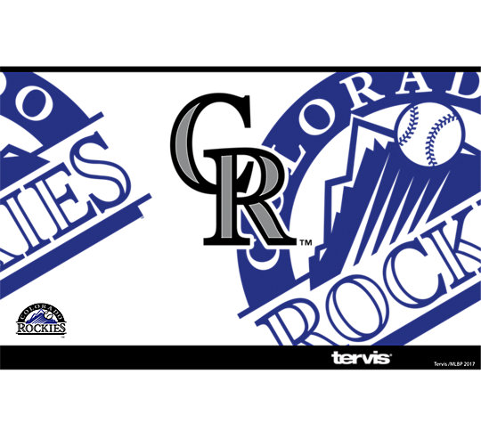 MLB® Colorado Rockies™ Genuine