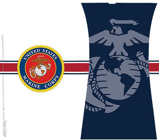 Marines Pride image number 1