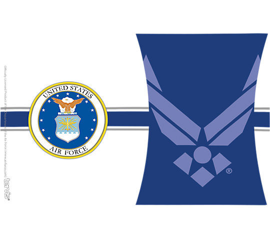 Air Force Pride image number 1