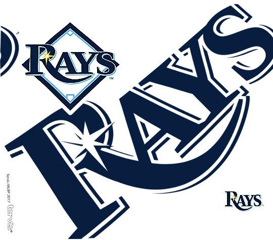 MLB® Tampa Bay Rays™ Genuine image number 1