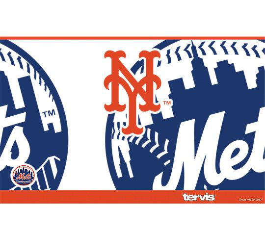 MLB® New York Mets™ Genuine image number 1