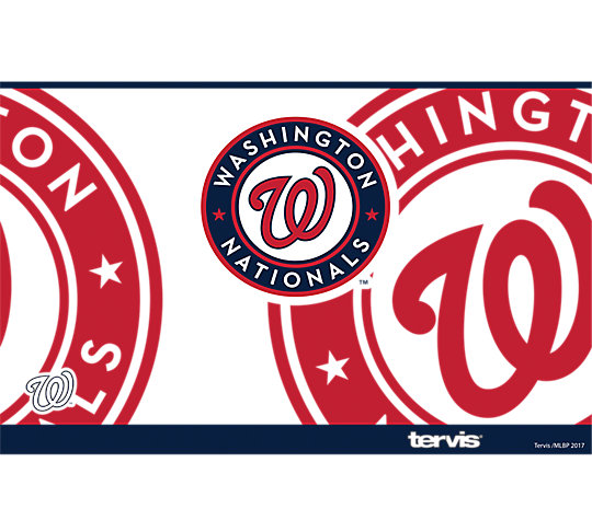 MLB® Washington Nationals™ Genuine image number 1