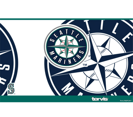 MLB® Seattle Mariners™ Genuine image number 1