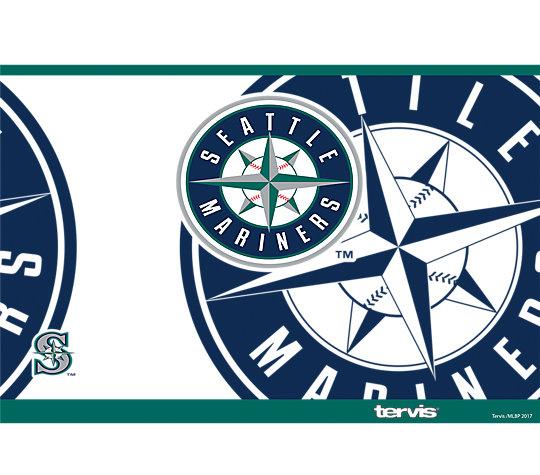 MLB® Seattle Mariners™ Genuine image number 1