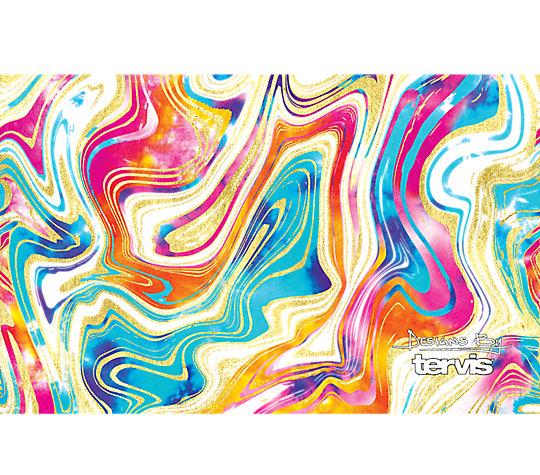 Tie Dye Swirl