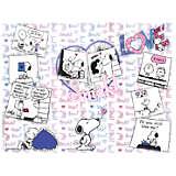 Peanuts™ - Valentine's Day Collage