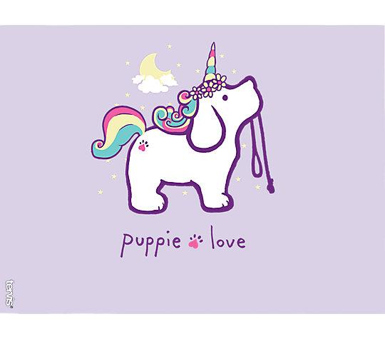 Puppie Love - Unicorn Puppy image number 1