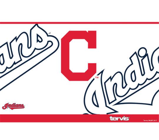 MLB® Cleveland Indians™ Genuine image number 1