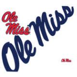 Ole Miss Rebels Genuine