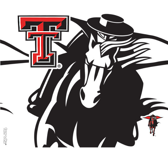 Texas Tech Red Raiders Genuine image number 1