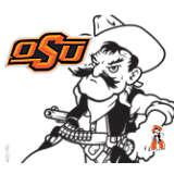 Oklahoma State Cowboys Genuine