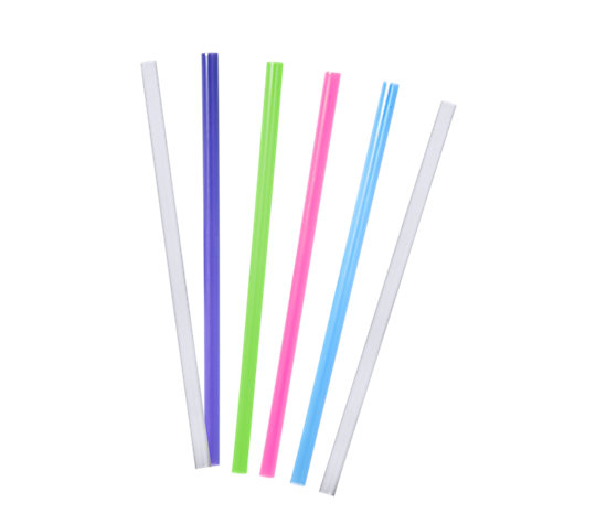 "Reusable Straight Straws 10"" image number 0"