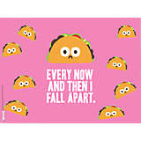 David Olenick - Taco Fall Apart