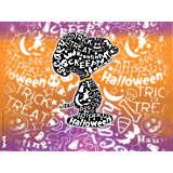 Peanuts™ - Halloween Collage