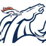 NFL® Denver Broncos Genuine