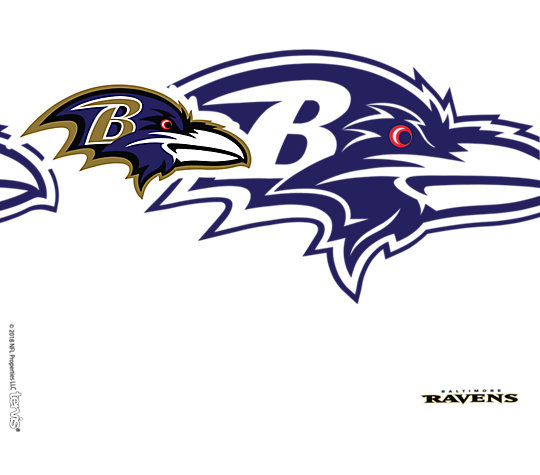 NFL® Baltimore Ravens Genuine image number 1