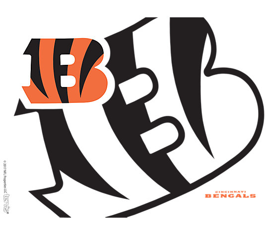 NFL® Cincinnati Bengals Genuine image number 1