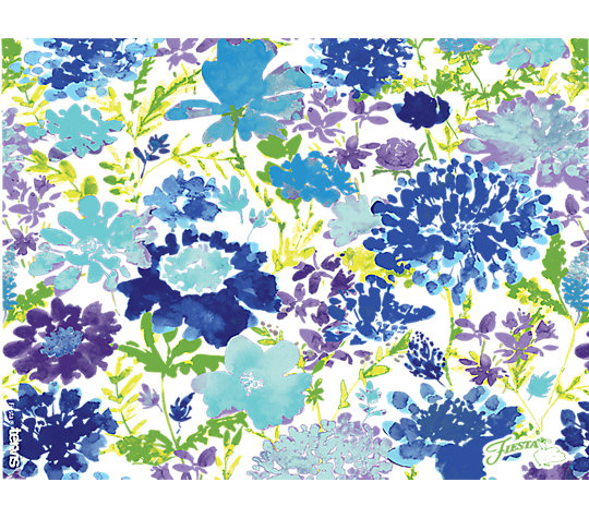 Fiesta® - Purple Floral image number 1
