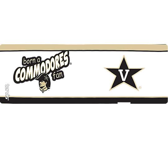 Vanderbilt Commodores Born a Fan image number 1