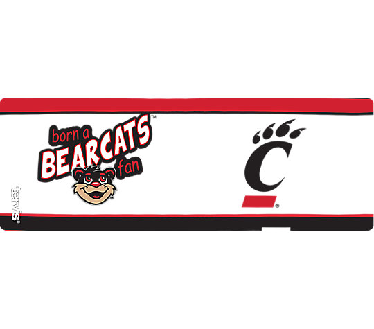 Cincinnati Bearcats Born a Fan image number 1