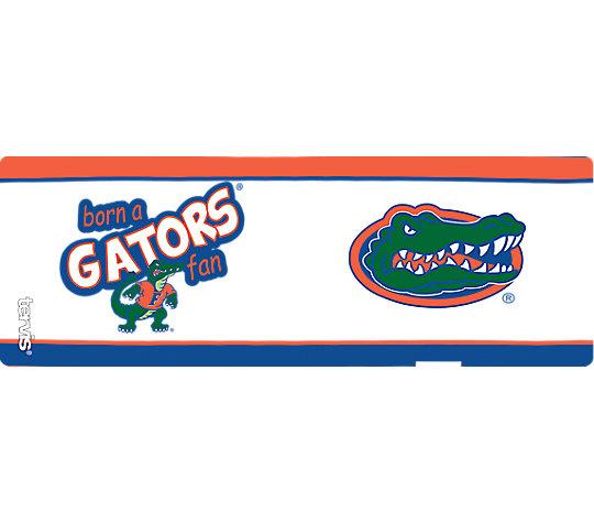 Florida Gators Born a Fan image number 1