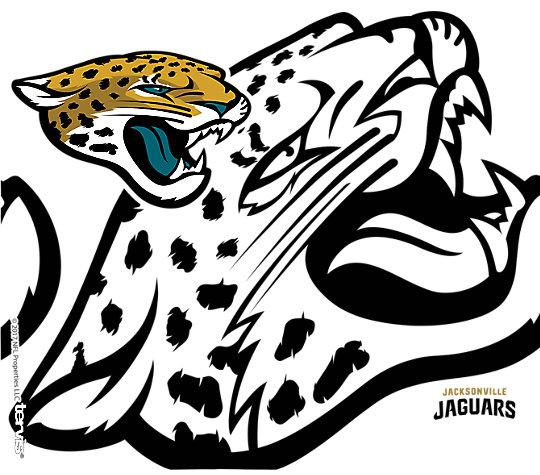 NFL® Jacksonville Jaguars Genuine image number 1