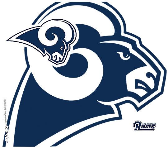 NFL® Los Angeles Rams Genuine image number 1