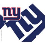NFL® New York Giants Genuine